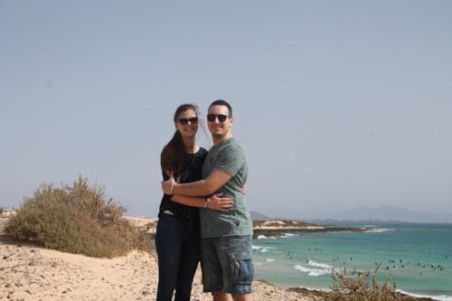 Bild Facettenreiches Fuerteventura mit dem Mietwagen (Kreuzfahrt-Ausflug)