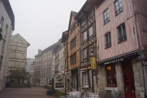 Bild Auf den Spuren von Jeanne d'Arc in Rouen (Kreuzfahrt-Ausflug)