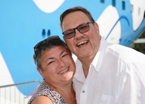 Profilbild von Astrid und Torsten
