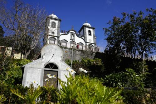 Bild Blumeninsel Madeira - Highlight zwischen Fußball, Kirche und schöner Aussicht (Kreuzfahrt-Ausflug)