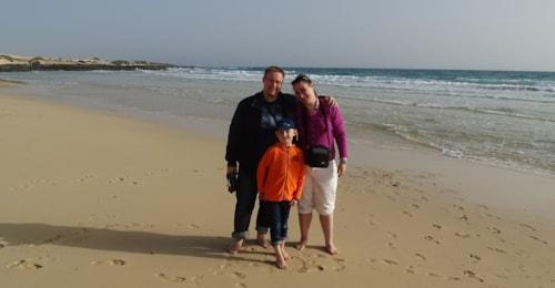 Bild Mit dem Mietwagen in den Norden Fuerteventuras (Kreuzfahrt-Ausflug)