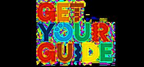 Logo GetYourGuide