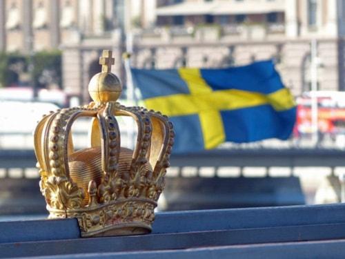 Bild Mit dem Hop-On-Hop-Off-Bus durch Stockholm (Kreuzfahrt-Ausflug)