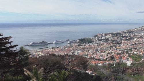 Bild Die Highlights von Funchal auf eigene Faust erkunden (Kreuzfahrt-Ausflug)